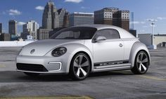 Next VW Beetle Will Be A Rear-Wheel Drive Electric Vehicle? http://www.autotribute.com/47053/next-vw-beetle-rear-wheel-drive-electric-vehicle/