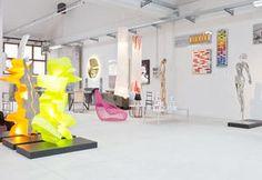 TID promuove il design, l'arte e la musica Foto by Filippo Messina