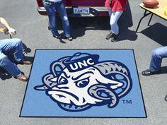 University of North Carolina - Chapel Hill Tailgater Mat
