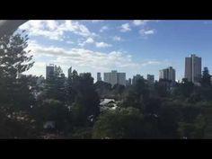 Pinnacle Apartment 402 Views - YouTube