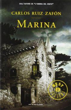 Marina di Carlos Ruiz Zafón…