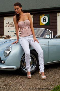 Porsche 356 Speedster | Portugal Cars | Portugal Car Hire | Car Rental | Lisbon | Faro - www.portugal-cars.com
