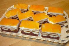 Sushi, Cheesecake, Ethnic Recipes, Food, Basket, Pineapple, Cooking Recipes, Koken, Cheese Cakes