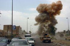 В Афганистане взорвался заминированный автомобиль, более 10 человек погибли http://vecherka.news/v-afganistane-vzorvalsya-zaminirovannyj-avtomobil-bolee-10-chelovek-pogibli.html  Среди погибших есть гражданские и солдаты армии Афганистана