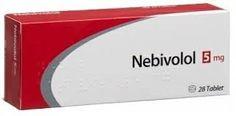 Nebivolol Ischemic Heart Disease, Cardiovascular Health, Your Heart
