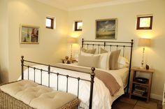 Metal Bedsteads, Hospitality, Beach House, Sea, Warm, Luxury, Furniture, Home Decor, Beach Homes