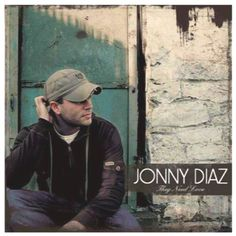 Awesome Christian singer!!! Johnny Diaz!!