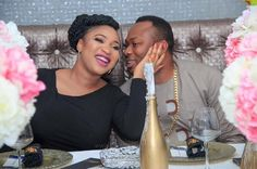 WATCH- ROSALINE MEURER, LADY ACCUSED OF BREAKING TONTO DIKEH'S MARRIAGE DENIES ALLEGATIONS