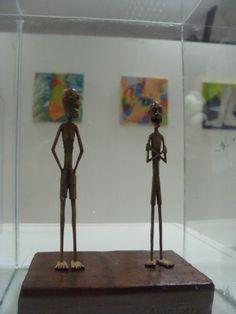 """Exposição no """"Cubo de Vidro"""""""