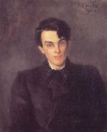 William Butler Yeats — Wikipédia