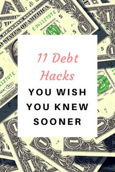 How to Get Out of Debt: 11 Actionable Steps to Live Better – I heart frugal How to Get Out of Debt in 11 Steps – Iheartfrugal – Debt free is the way to be. Learn how to handle your personal finances and build a budget. Ways To Save Money, Money Saving Tips, Money Tips, Money Budget, Debt Free Living, Planning Budget, Financial Tips, Financial Planning, Financial Peace