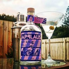 Martinis Thursday! @applausgin #ginstagram #ginzealand #ginoclock #gin #craftgin #germangin #martini #ginmartini #martinioclock #applausgin