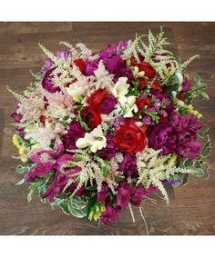Floral Wreath, Pastel, Wreaths, Plants, Home Decor, Floral Crown, Cake, Decoration Home, Door Wreaths