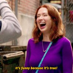 The College Life As Told By Kimmy Schmidt