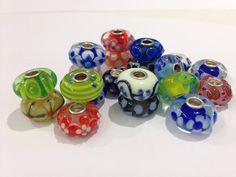 Sono arrivati i nuovi beads unici Trollbeads!!!Cerca quello piú adatto per il tuo bracciale!!!