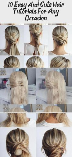 wedding hair ponytail #wedding #hair #weddinghair This elegant hairstyle is also suitable for wedding.Low bun wedding hair can match your wedding dress. Bridal hair updo, high updo, short hair updo or bridesmaid hair updo is perfert for wedding hairstyles updo. Save this Easy And Hair Tutorials Dutch braid ponytail, suitable for medium hair lengths and dont hesitate to try it! Peinados de NIa #updosforlonghair #hairstyles #bridalhairstyles #weddings #diyha #EasyElegantHairstyles Bridal Hair Updo With Veil, Wedding Ponytail Hairstyles, Short Hair Ponytail, Bridesmaid Hair Updo, Braid Ponytail, Ponytail Ideas, Prom Hairstyles, Veil Hair, Prom Hair Medium