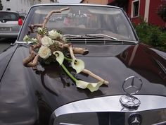 oldtimer citro n 11cv gangsterlimousine als hochzeitsauto mit chauffeur mieten dekoration. Black Bedroom Furniture Sets. Home Design Ideas