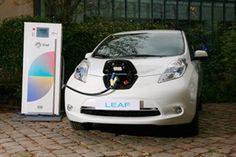 Nissan Leaf: Schwächelnder Absatz in Deutschland