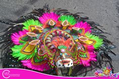 Street and Arena Dance Competition Barangay Category Result Masskara Festival, Bacolod, Original Music, Competition, Champion, Awards, Concept, Dance, Costumes