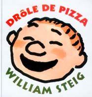 L'école des loisirs - Drôle de pizza