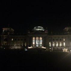 Ночные похождения. #берлин #биттешон #людкапутешественница #berlin #night #travel by strong.mila