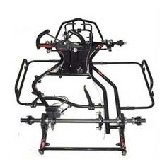Rieken's Racing Karting Parts Catalog - OUT2WIN.COM Kart Shop, Go Kart Chassis, Fun Kart, Kart Parts, Go Kart Racing, Parts Catalog, Karting, Cart
