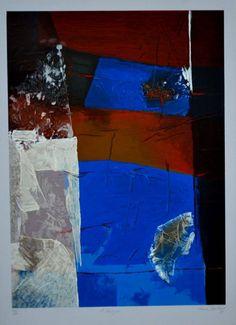 Eliana Sevillano  A Venezia, 1990  Medidas: 50x70cms Edición: 123/200  Sin Enmarcar