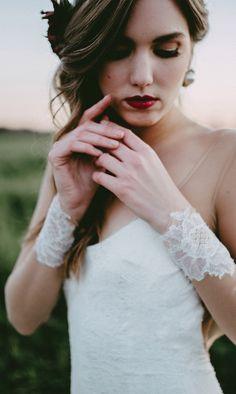 Katie May Montreal Wedding Dress | Amanda Marie Studio | Bridal Musings Wedding Blog