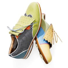 Equipt for Play Women's Golf Shoes