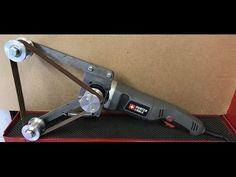 6 Angle Grinder Attachments Every MAN Should Have - YouTube