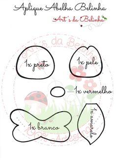 Emporio Do Eva - mais fofurices da Belinha para vocês!!! Art's da...