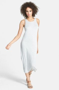 Stem+Racerback+Midi+Dress+available+at+#Nordstrom