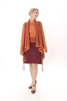 Mokosh 3 Bell Sleeves, Bell Sleeve Top, Tops, Women, Fashion, Fall Winter, Moda, Fashion Styles, Fashion Illustrations