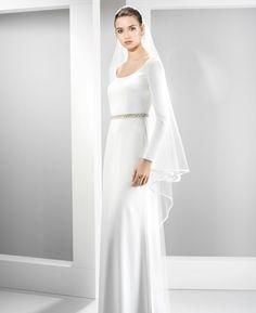Jesus Peiro wedding dress Ref.6065