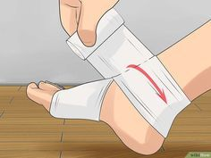 How to Fix Achilles Tendonitis. Tendons are the tissue that attach muscles to bones that make movements possible. Your Achilles tendons connect the muscles in your calves to the heel bones in your lower legs. Achilles Tendinitis (or. Insertional Achilles Tendonitis, Achilles Pain, Tendinitis, Ankle Pain, Heel Pain, Foot Pain, Calf Stretches, Stretching, Ankle Exercises