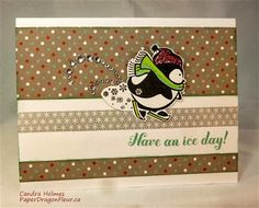 Paper DragonFleur: Holidays From The Heart Blog Hop! #SparkleAndShine #C1560WintryWishes