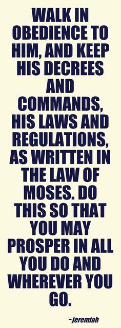 1 Kings 2:2 NIV