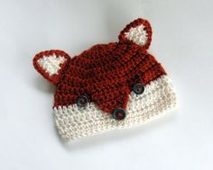 Hoi! Ik heb een geweldige listing gevonden op Etsy https://www.etsy.com/nl/listing/207120312/preemie-fox-hat-4-to-5-pound-baby-nicu