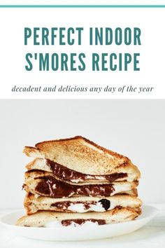 The Perfect Summertime Grilled S'mores Recipe Great Desserts, Delicious Desserts, Dessert Recipes, Dessert Ideas, Yummy Food, Real Food Recipes, Great Recipes, Easy Recipes, Popular Recipes