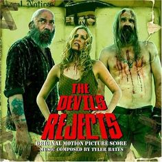 Image result for the cast of the devil's rejects