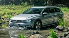 2020 VW Passat Alltrack Review, Interior and Release Date