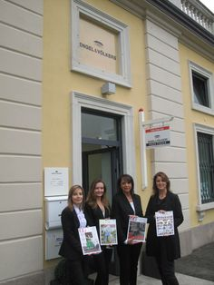 Engel volkers laveno team varese laveno for Engel and volkers world