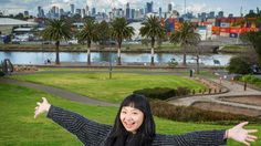 10 best Instagram spots in Melbourne  The view from the Footscray Community Arts Centre is one of the best in Melbourne.