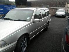 volvo v70r estate 7 seater (1998) (picture 1 of 6)