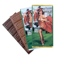 MarieBelles Margot Bar Dark ** You can get additional details at the image link-affiliate link. #GourmetChocolates