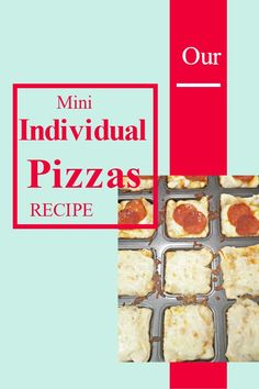 Want to be the All-Star mom on the next Game Night, try these Mini Pizzas and you will have the crowds cheering your name!!!     #MiniPizzas #Pizzas #GameNight