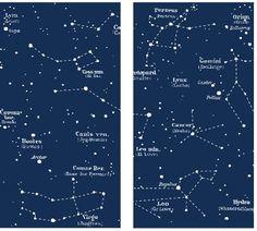 constellation matches