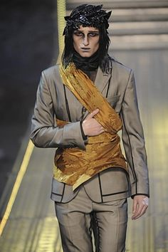 john galliano spring 2010 - Google Search
