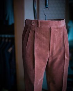 Discover recipes, home ideas, style inspiration and other ideas to try. Men Trousers, Mens Dress Pants, Men's Pants, Mens Corduroy Pants, Mens Fashion Suits, Fashion Pants, Fashion Outfits, Blazer Outfits Men, Designer Suits For Men