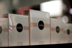 Perfumy Lalique Satine